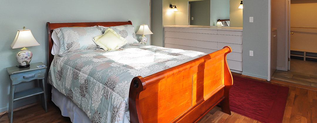 bedroom vacation rental